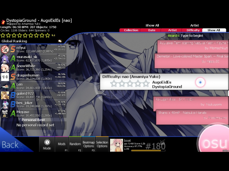 How To Download Osu For Mac Users