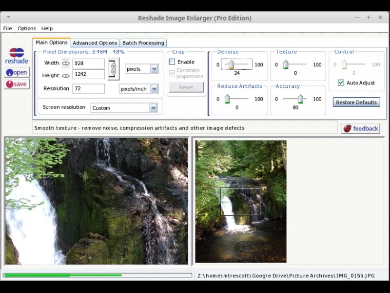 reshade image enlarger 3.0 free download