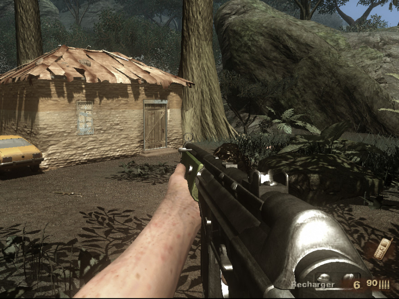 Far Cry 2 For Mac Download