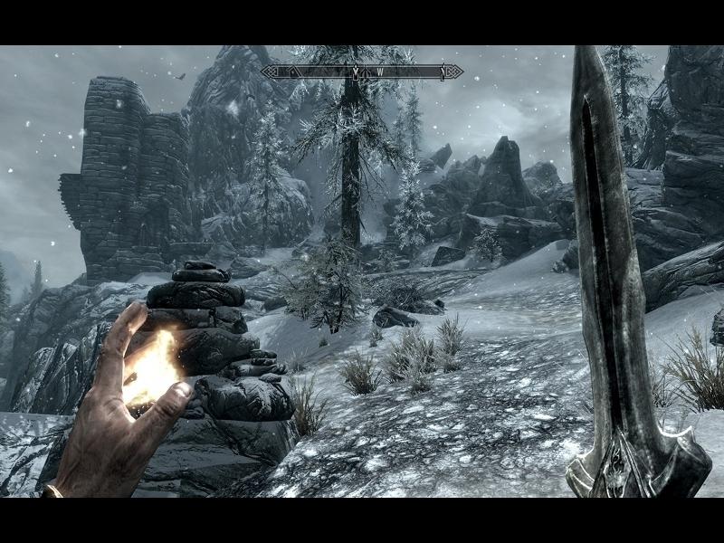 The Elder Scrolls V: Skyrim - Supported software - PlayOnMac