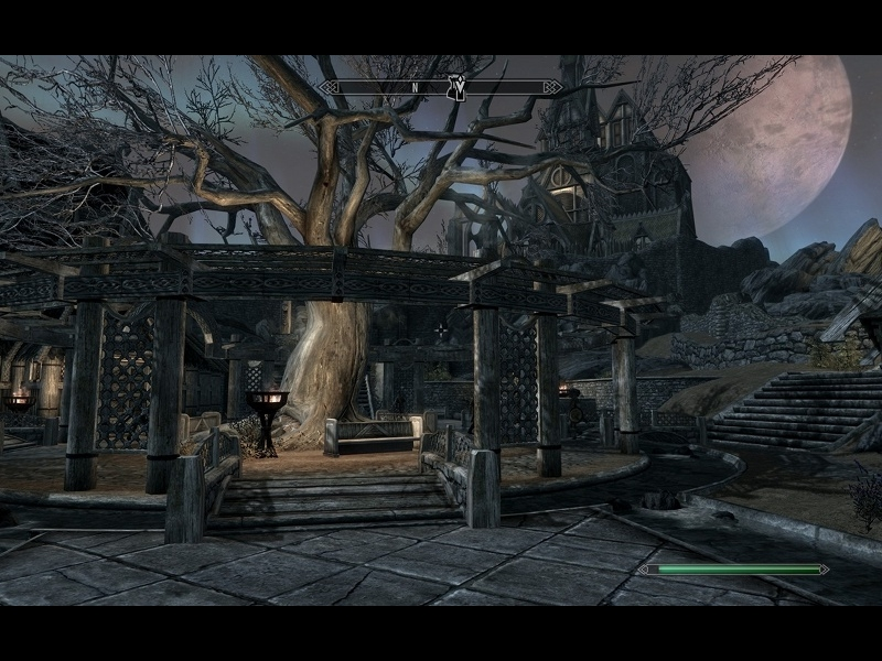 The Elder Scrolls V: Skyrim - Supported software - PlayOnMac - Run