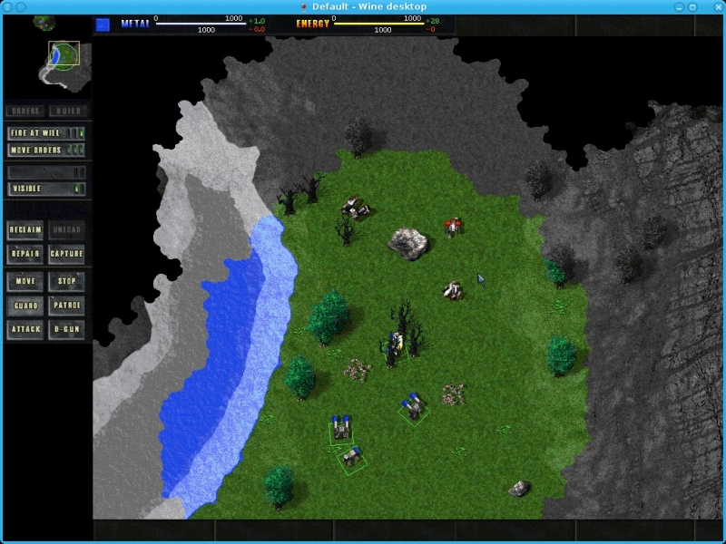 total annihilation battle tactics free download