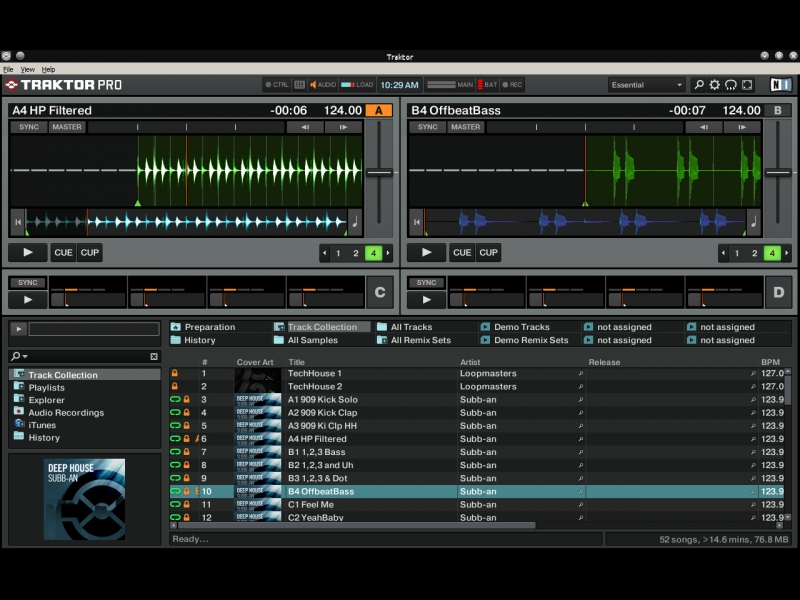 Traktor Pro 2 - Supported software - PlayOnMac - Run your