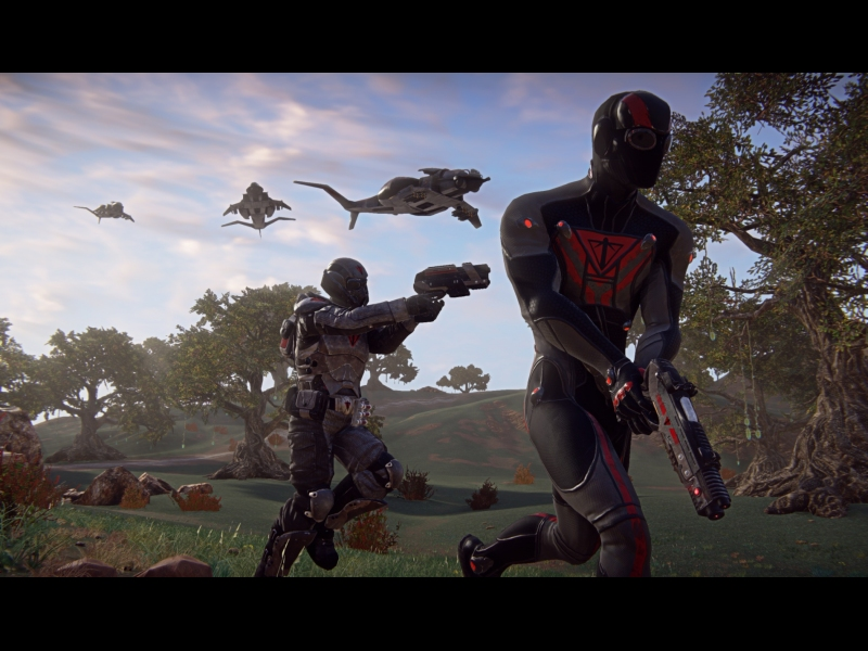 Planetside 2 supported software playonmac run your windows.