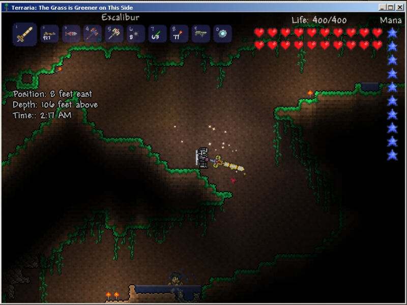 Terraria - Supported software - PlayOnMac - Run your Windows